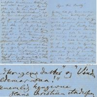 f4-Letter-written-by-Hans-Christian-Anders-in-1860-mentioning-Charles-Dickens-Ref-2057-F4-52