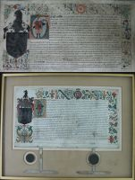 f8-16th-Century-Grants-of-Arms-to-the-Long-family-ref-826-12