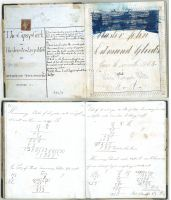g2-19th-century-mathematical-exercise-book-belong-to-John-Gleed-ref946-76